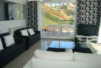 Exclusive modern villa with panoramic views in Costa Brava